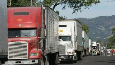 Photo of Buscan homologar límite de toneladas en camiones con EU