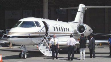 Photo of Charters empresariales, menos vuelos pero mas pasajeros