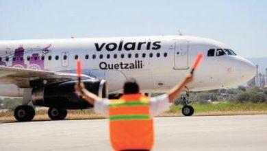 Photo of Anuncia Volaris ruta Hermosillo- Phoenix