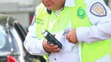 Photo of Evita multas con el nuevo reglamento con tecnología