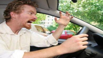Photo of Que tipo de conductor eres?