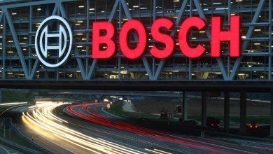 Photo of Bosch apertura planta en Tepotzotlán