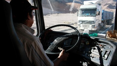 Photo of SCT alista capacitación integral para conductores de autotransporte