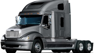 Photo of Freightliner va por el 36% del mercado
