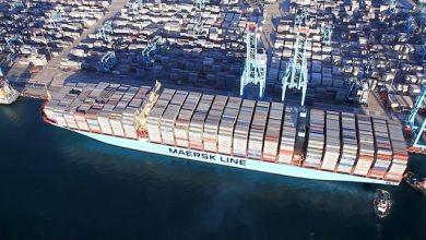 Photo of Transporte y Logística de la exportación