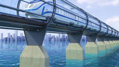 Photo of Hyperloop podría conectar Madrid y Barcelona en 30 minutos