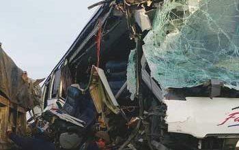 Photo of Autobús de Futura procedente de León se accidenta rumbo a Puebla
