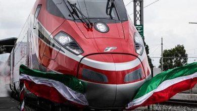 Photo of Tren México-Toluca hará 57 km en 39 minutos