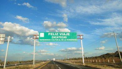 Photo of OMA dona terreno para aduana interior de Zacatecas