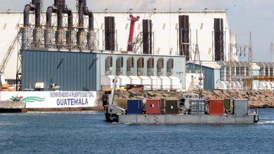 Photo of Centroamérica busca nueva estrategia regional portuaria