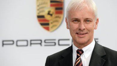 Photo of Presidente de Porsche, ¿nuevo líder de Volkswagen?