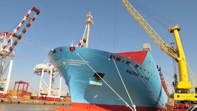 Photo of Maersk quiere participar en ampliación de puerto de Veracruz