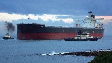 Photo of Quiebra de naviera japonesa expone crisis de materias primas