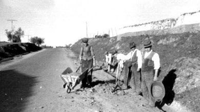 """Photo of La historia del """"Dia del Caminero"""""""