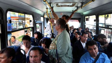 Photo of Los datos curiosos del transporte público en Cuidad de México