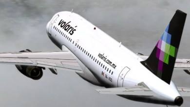 Photo of Volaris e Interjet volarían a 3 ciudades del Oeste de Florida