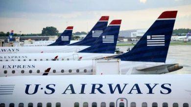 Photo of El 17 de octubre será el último vuelo de US Airways
