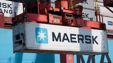 Photo of Maersk controlará contenedores refrigerados vía red AT&T