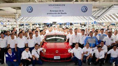 Photo of Despidos masivos en Volkswagen podrían alcanzar a planta poblana