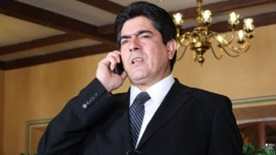 Photo of Fallecen exlegislador federal y empresario en accidente aéreo