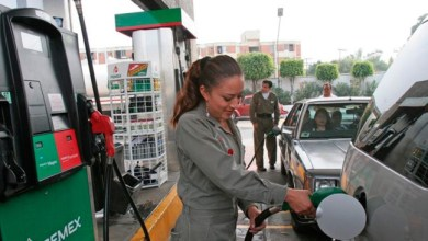 "Photo of Suspenden venta de gasolina en municipios donde impactará ""Patricia"""