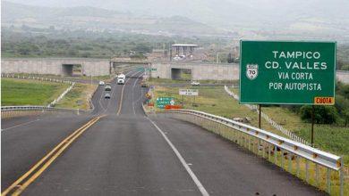 Photo of Continúan robos a autotransporte en sur de Tamaulipas