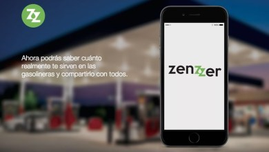 Photo of Zenzzer la App Mexicana para medir tu tanque de combustible