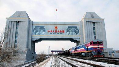 Photo of Transporte de carga ferroviario de China sigue descendiendo