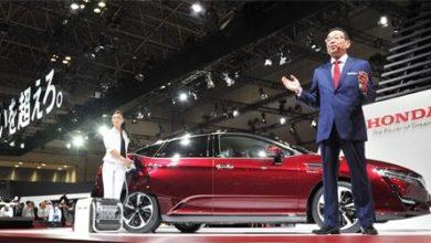 Photo of Autos del futuro, japoneses a hidrógeno vs eléctricos chinos