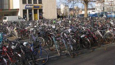 Photo of Alemania tiene más hogares con bicicletas que con autos