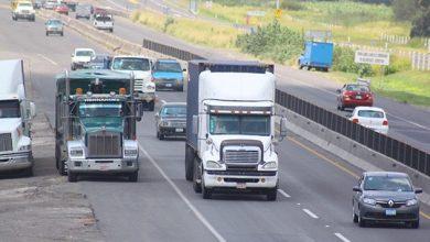Photo of Restricción de circulación al autotransporte pegará al abasto en el DF