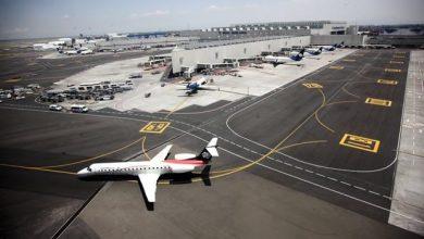 Photo of Impuntualidad en los vuelos del AICM aumenta a 43%