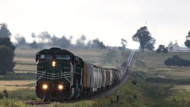 Photo of Vuelve tren de carga entre Guatemala y México