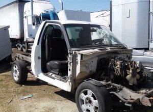 Photo of Recuperan camiones y camionetas robadas en la León Lagos