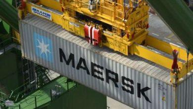 Photo of Maersk pide mejorar autotransporte de carga en México