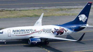 Photo of Aeroméxico estrena vuelo directo Vancouver-Ciudad de México