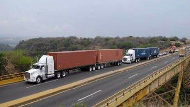Photo of SCT restringe circulación de transporte de carga por vacaciones