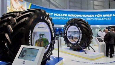Photo of Michelin lanza los primeros neumáticos 'conectados'