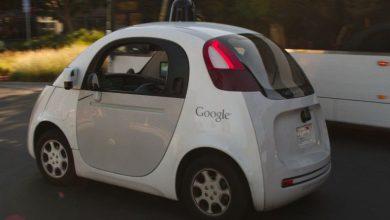 Photo of Ford en la mira de Google para alianza en coches autónomos