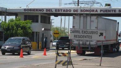 Photo of Transportistas truenan en contra de caseta de peaje