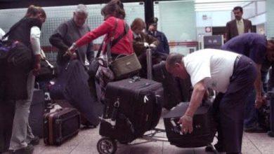 Photo of Endurecerán sanción por pérdida de equipaje