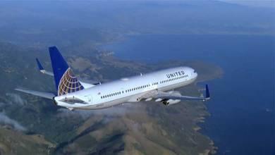 Photo of United Airlines incrementa frecuencias de San Lusi Potosí a Houston