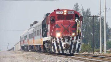 Photo of Inversión en ferrocarriles será 33% menor en 2016
