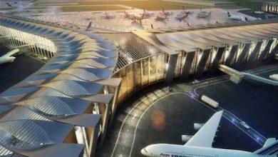 Photo of Para finales de 2016 concluyen caminos del nuevo aeropuerto