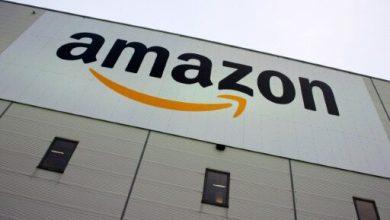 Photo of Amazon se inicia en el transporte marítimo