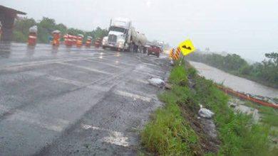Photo of Carreteras del norte de Veracruz las peores del país: CONATRAM