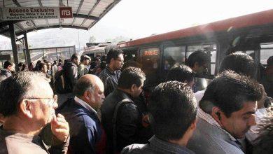 Photo of Las 10 estaciones más concurridas del Metrobús