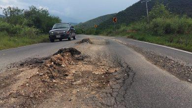 Photo of Caminos, de las peores cosas que tiene SLP: Diputado