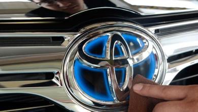 Photo of Toyota vende 84,779 unidades en México durante 2015