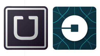 Photo of Uber cambia de logotipo